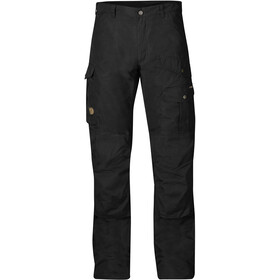 Fjällräven Barents Pro Trousers Men dark grey/dark grey